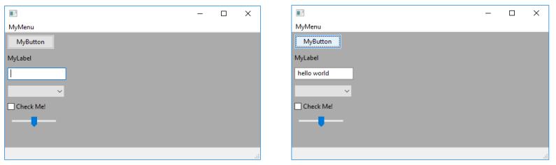 痞子衡嵌入式:极易上手的可视化wxPython GUI构建工具